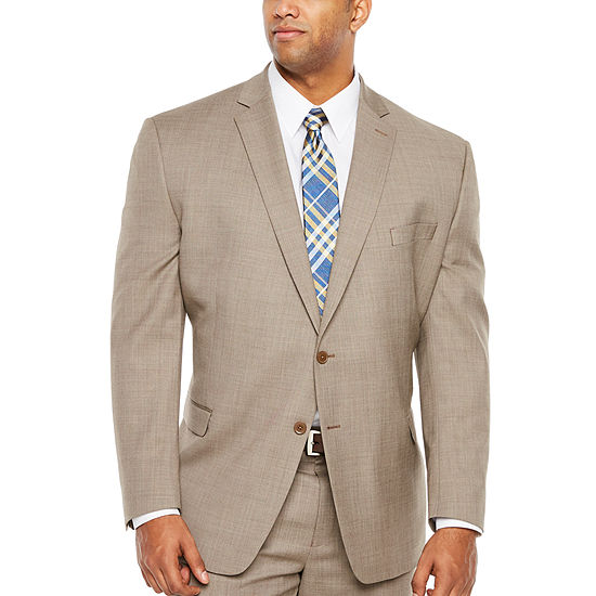 Collection by Michael Strahan -Big and Tall Classic Fit Suit Jacket