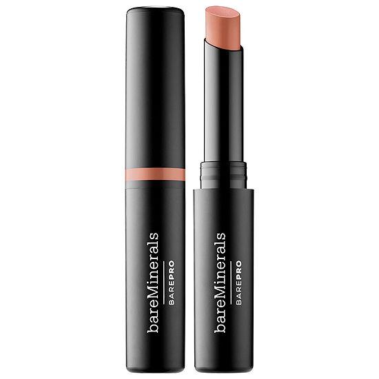 bareMinerals BAREPRO® Longwear Lipstick