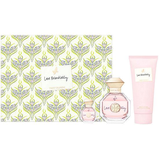 Tory Burch Love Relentlessly Eau de Parfum Set