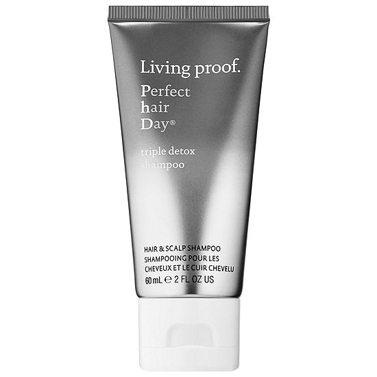 Living proof Perfect Hair Day Triple Detox Shampoo Mini