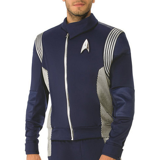 Buyseasons 2 Pc Star Trek Dress Up Costume