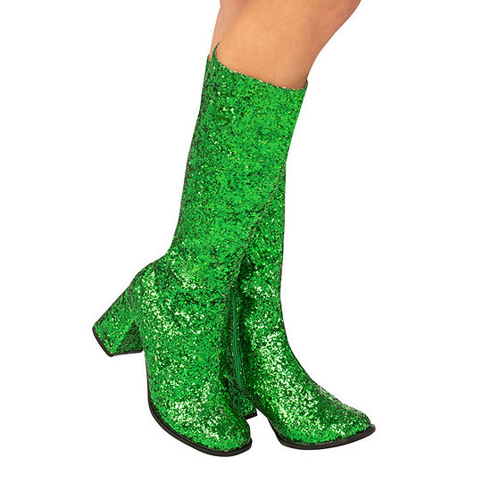 Adult Gogo Boot Green