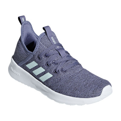 adidas Adidas Cloudfoam Pure K Girls Sneakers Lace-up