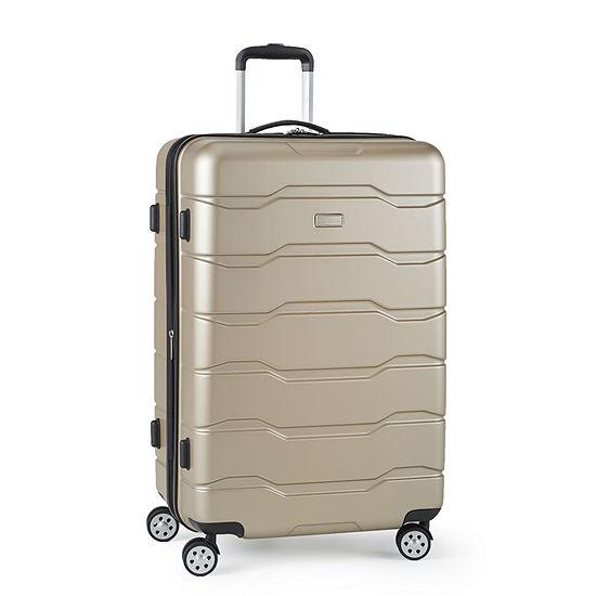 Protocol Explorer Hardside 28 Inch Lightweight Luggage