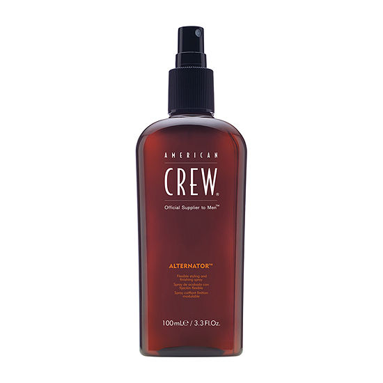 American Crew Alternator Finishing Hair Spray-3.3 oz.