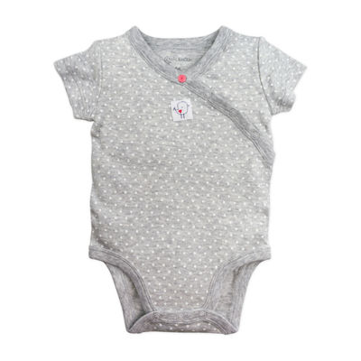 Mac And Moon 3 Pack Bodysuit - Baby Girls