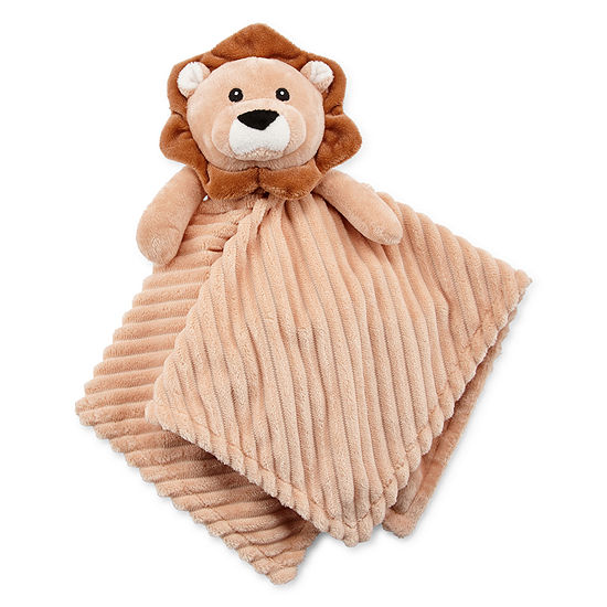 Okie Dokie Lovey Security Blanket-Boys