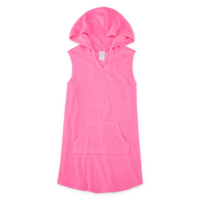 Arizona Hooded Cover-up - Girls  4-16