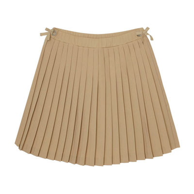French Toast Girls Mid Rise Scooter Skirt