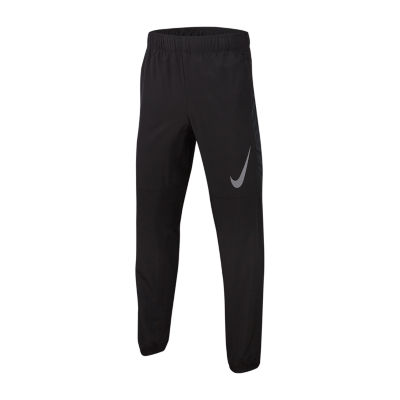 Nike Big Boys Tapered Pull-On Pants