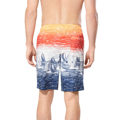 Speedo Ombre Swim Trunks