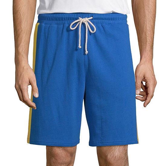 Arizona Printed Knit Shorts