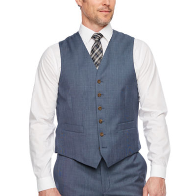 Stafford Executive Classic Fit Suit Vest