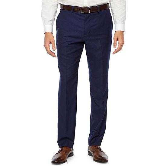 Jf Jferrar Slim Fit Stretch Suit Pants