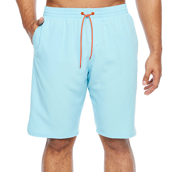 Nike Logo Swim Trunks Big