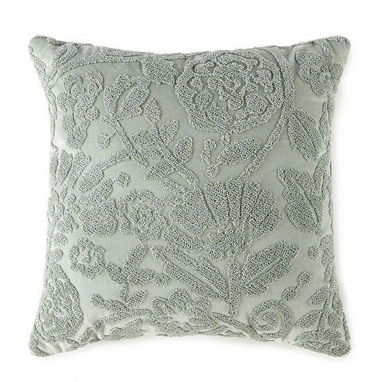 JCPenney Home Marissa Square Throw Pillow