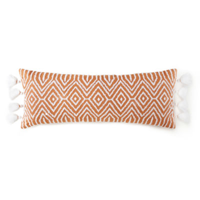 JCPenney Home Riley Rectangular Throw Pillow