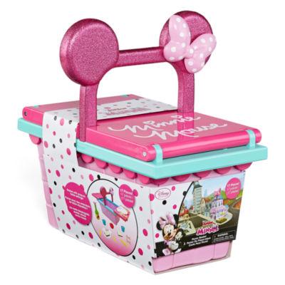 Disney Minnie Mouse Picnic Basket