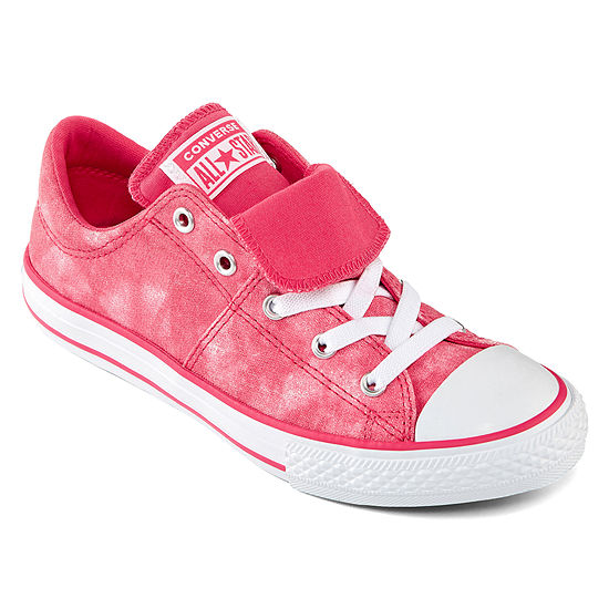 Converse Maddie Slip Tye Dye Little Kid/Big Kid Girls Elastic Sneakers