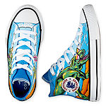 Converse Dino's Beach Party Little/Big Kid Boys Lace-up Sneakers