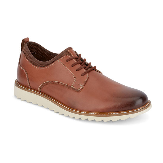 Dockers Smart Series Mens Elon Lace-up Oxford Shoes