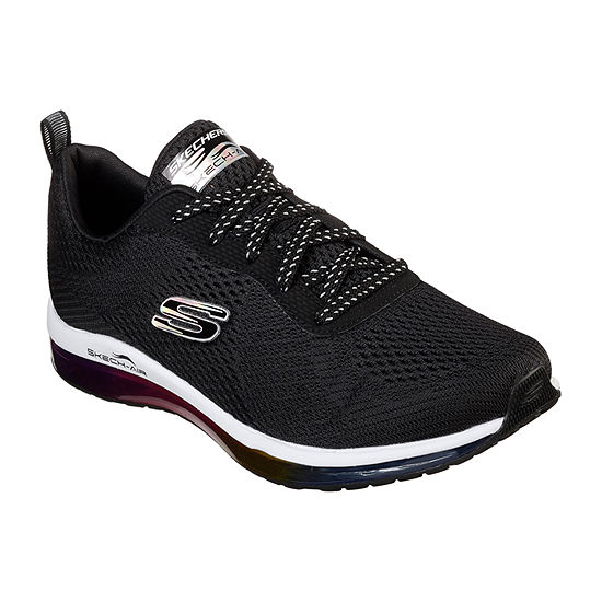 Skechers Skech-Air Element Womens Lace-up Sneakers
