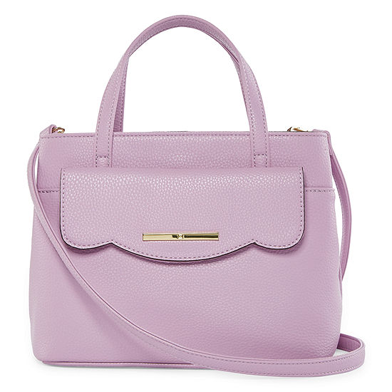 Liz Claiborne Mandy Small Satchel