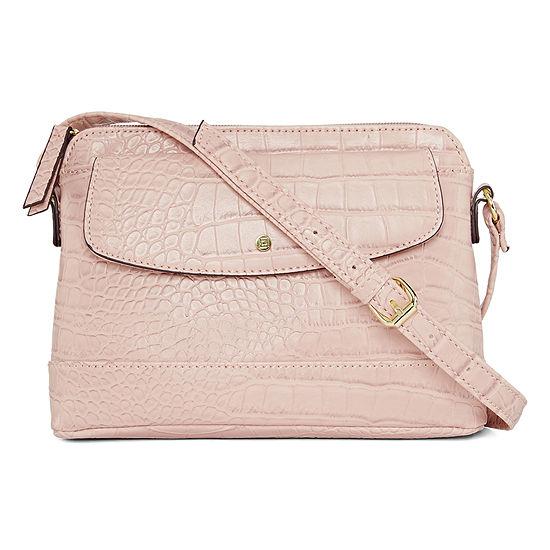 Liz Claiborne Arabella Crossbody Bag