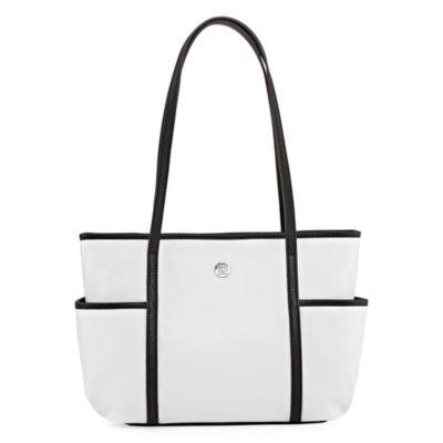 Liz Claiborne Jess 3.0 Tote Bag