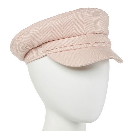 Mixit Twill Newsboy Cadet Hat