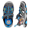 Nickelodeon Toddler Boys Paw Patrol Sandal Strap Sandals