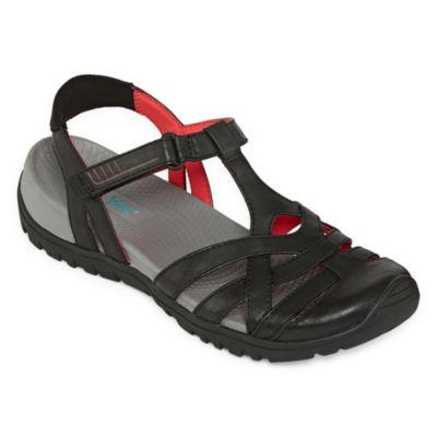 Yuu Womens Baydell W Strap Sandals