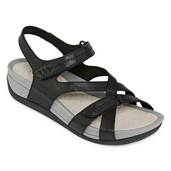 Yuu Womens Yuudrew Strap Sandals