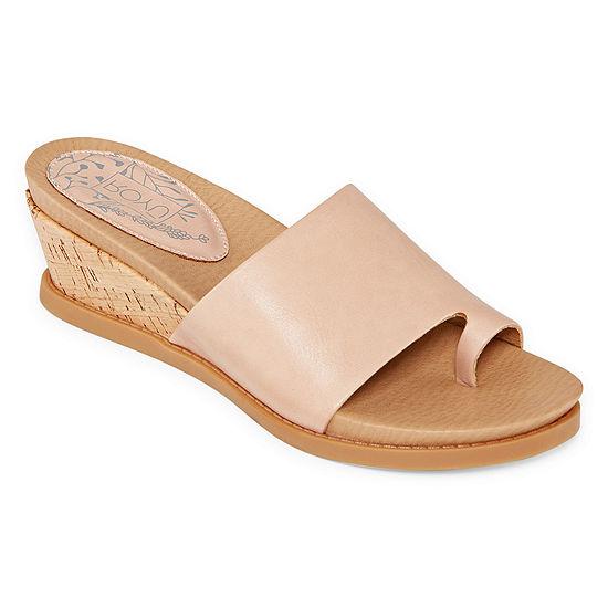 Royu Womens Vanna Wedge Sandals