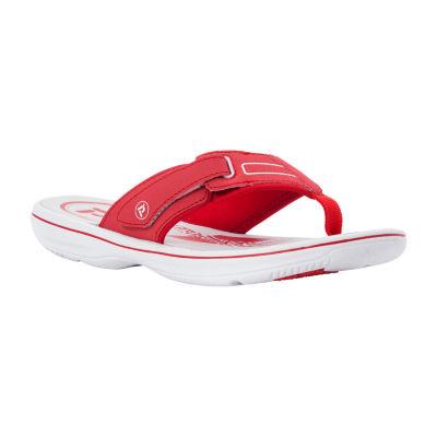 Propet Womens Edie Flip-Flops