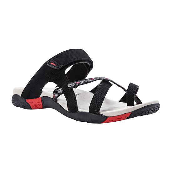 6610ed5cbf8d Propet Womens Elerie Slide Sandals - JCPenney