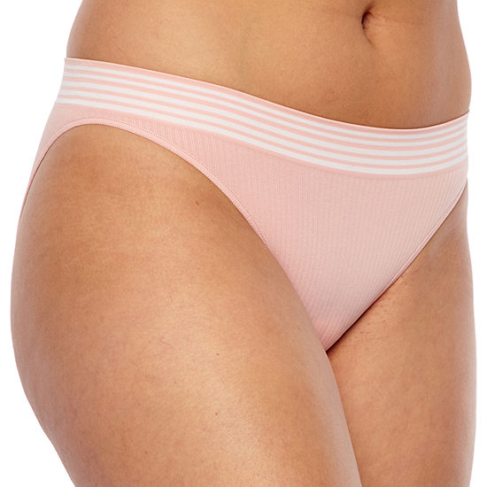 Ambrielle Knit Bikini Panty 15p030
