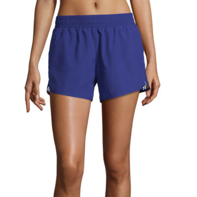Xersion Perforated Mesh Short - Tall