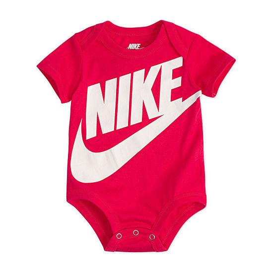 Nike Bodysuit Girls-Baby
