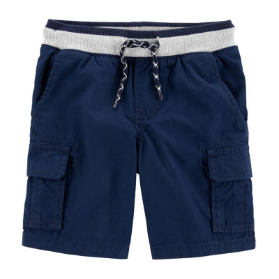 Carter's Pull-On Short - Baby Boys