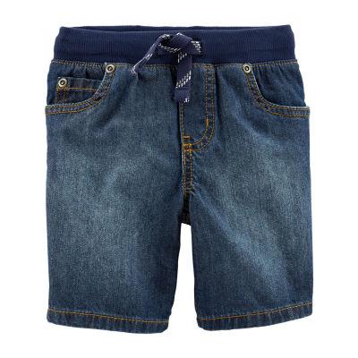 Carter's Pull-On Short - Baby Boys