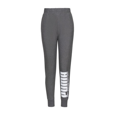 Puma Boys Jogger Pant - Big Kid