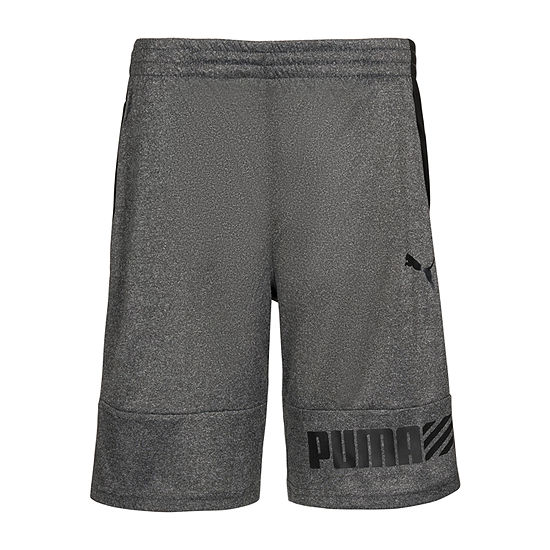 Puma Boys Pull-On Short