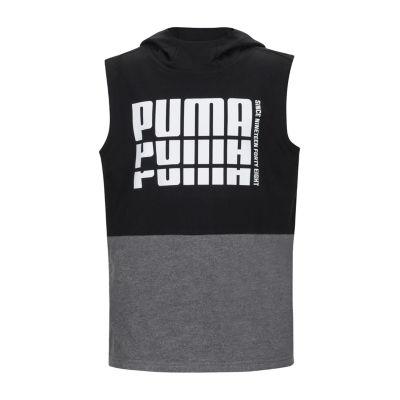 Puma Boys Hoodie