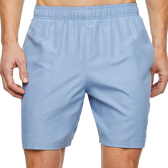 Nike Vital Solid 7 Volley Swim Trunks