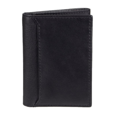 Stafford® RFID Secure Trifold Wallet