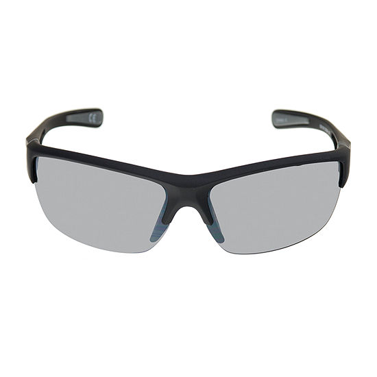 Xersion® Blade Sunglassses with Smoke Lens