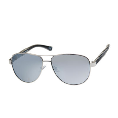 Panama Jack® Aviator Sunglasses with Black cord