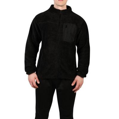 Realtree Midweight Jacket