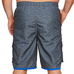 U.S. Polo Assn. Swim Trunks Big and Tall